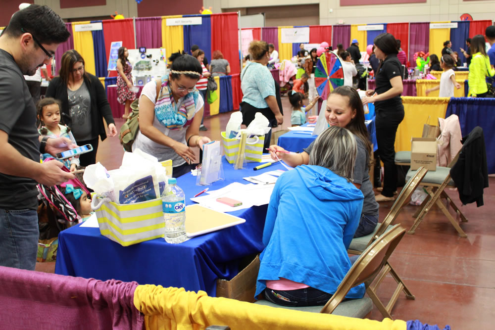 Couples and Family Expo - El Paso, TX