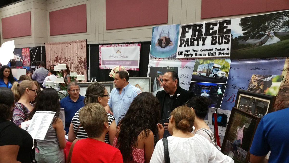 Days of Remembrance Expo - El Paso, TX