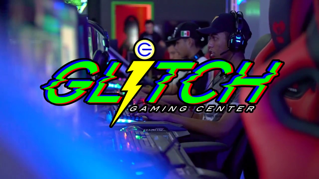 Glitch Gaming Center - El Paso