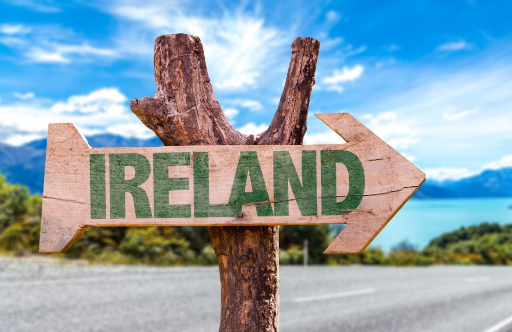 An Irish Honeymoon Getaway