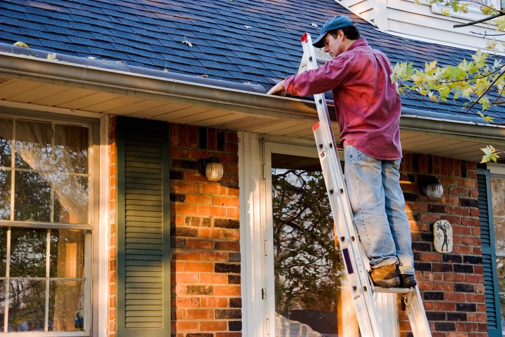 Top 3 Fall Home Maintenance Checklist