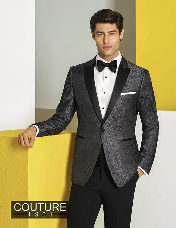 Find your perfect TUXEDO or SUIT!
