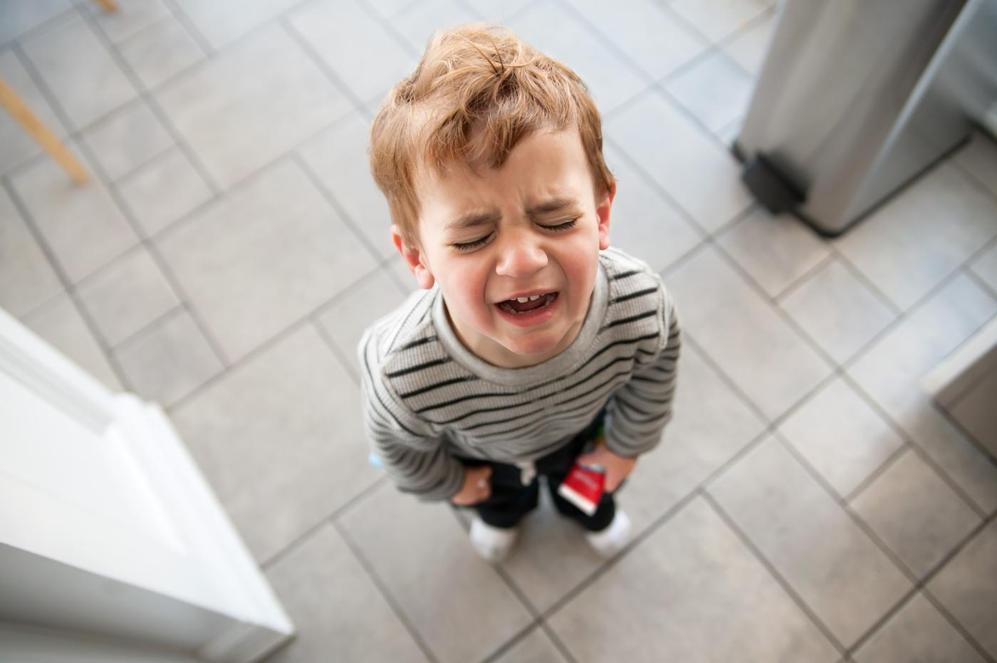 Temper Tantrums Advice