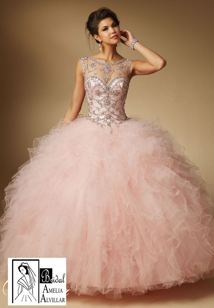 Bridal Gowns El Paso : What types of wedding dresses are there