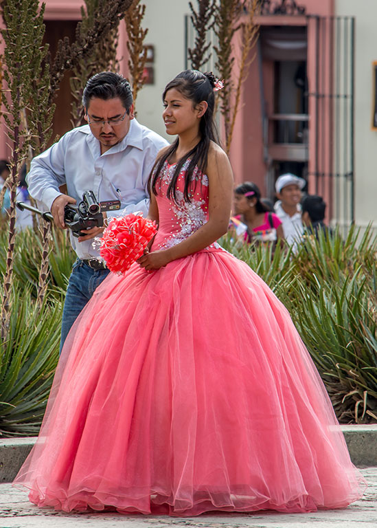What is a Quinceañera? And how do different countries celebrate Quinceañeras?