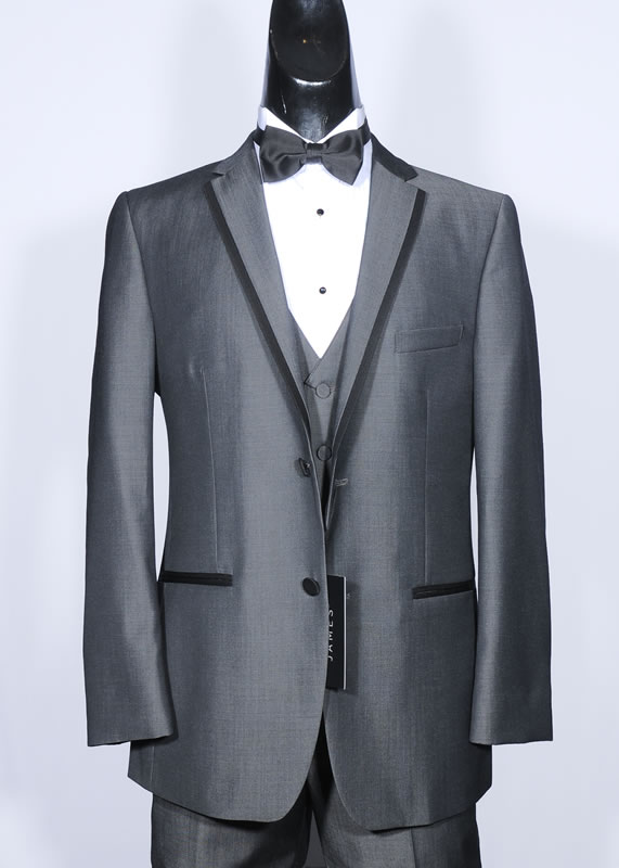 Graphite James Madison - Slim Fit