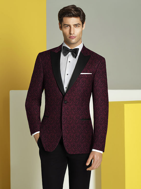 Elegant Penguin Formal Wear El Paso