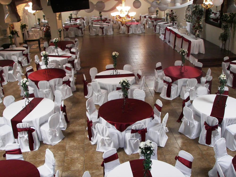 Wedding Halls And Ballrooms In El Paso Tx