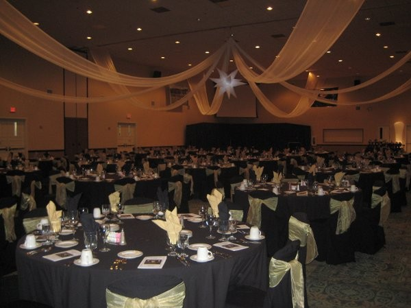 MWR Centennial Banquet and Conference Center