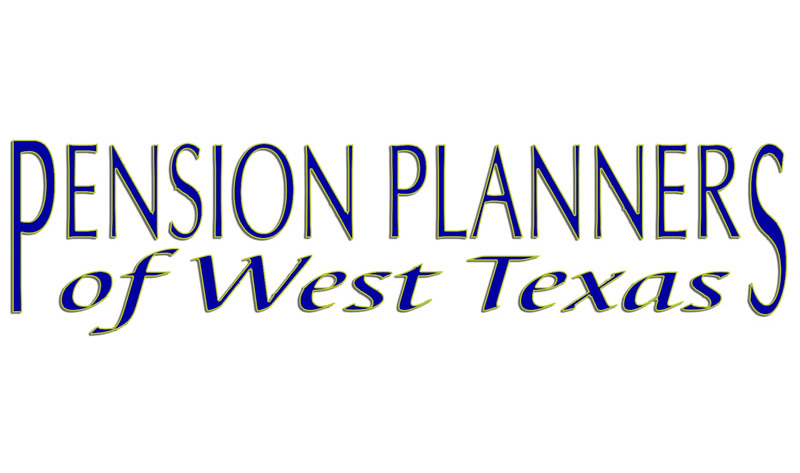 Pension Planners of West Texas