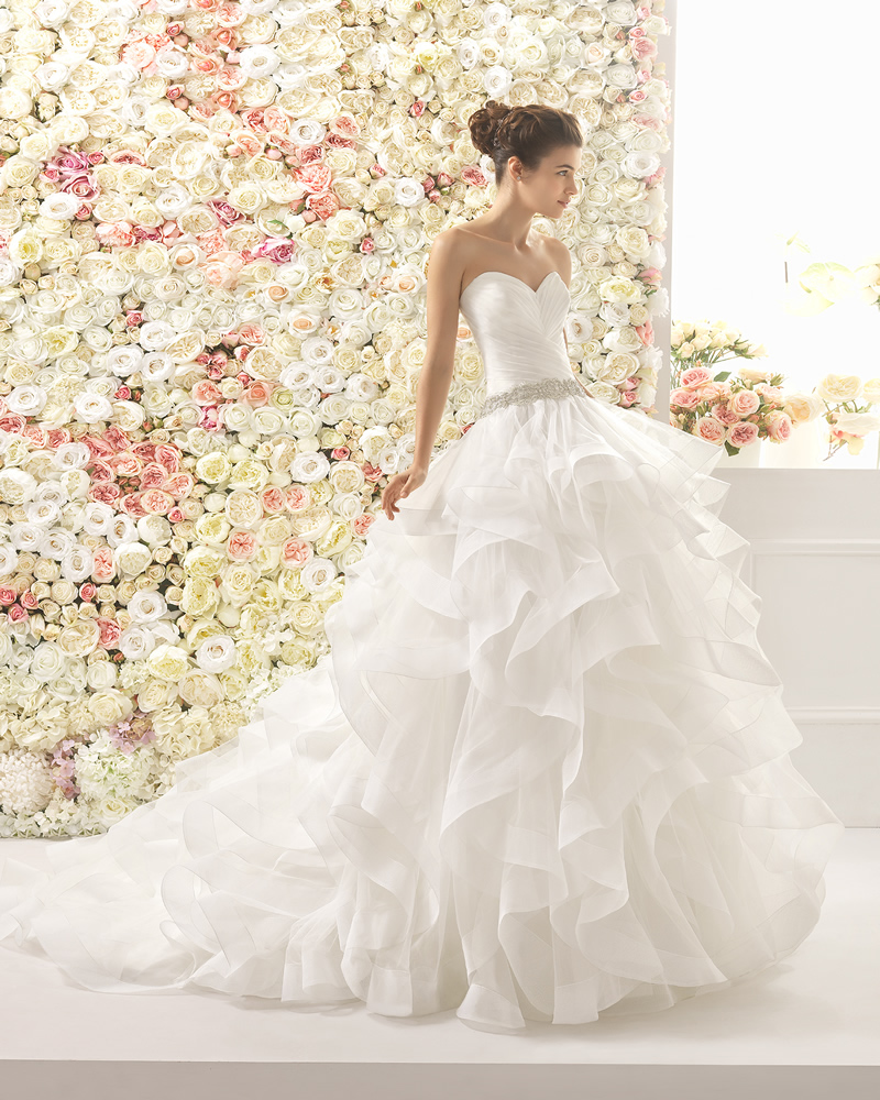 Posh bridal in el paso tx for Wedding dresses el paso tx