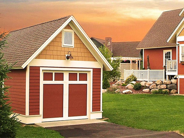 Tuff Shed Carports : Tuff shed storage buildings and garages in el paso tx