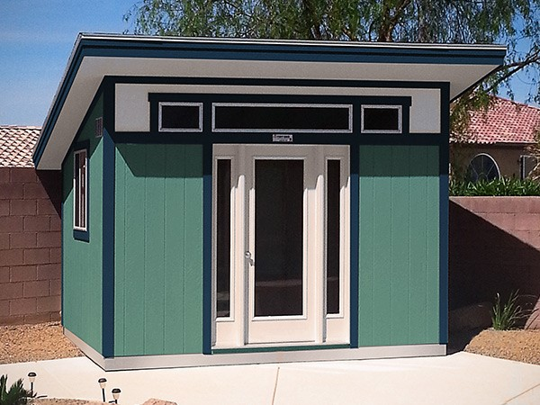 Tuff Shed Storage Buildings And Garages In El Paso Tx