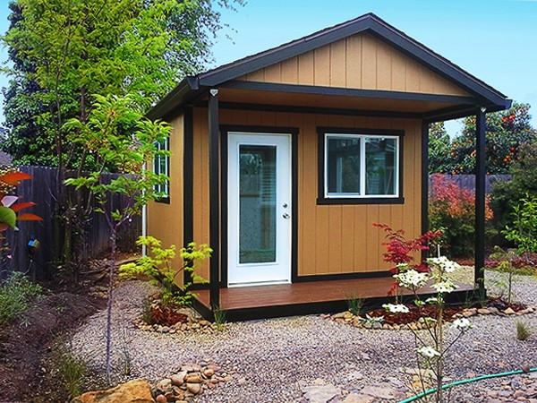 Watch additionally Sleepouts as well 77546424810405919 further Garden Offices At Grand Designs Live as well Tuff Shed Storage Buildings And Garages. on backyard studio sheds
